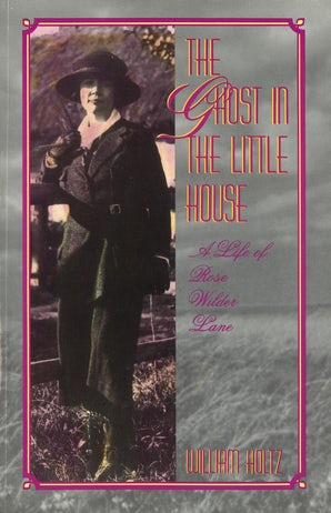 The Ghost in the Little House Paperback  by William Holtz