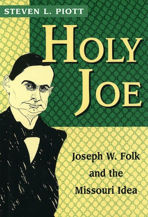 Holy Joe Hardcover  by Steven L. Piott