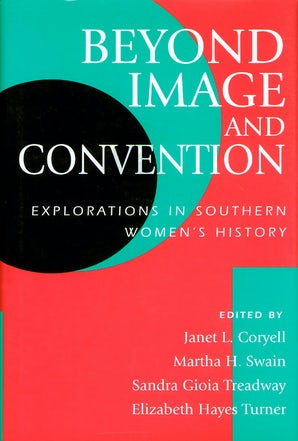 Beyond Image and Convention