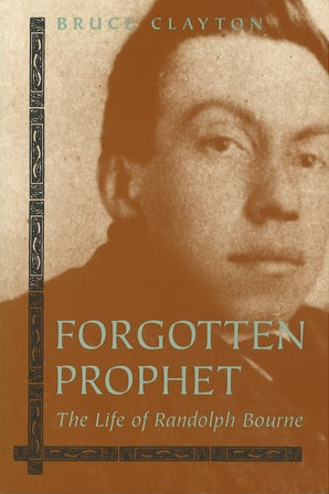 Forgotten Prophet Paperback  by Bruce Clayton