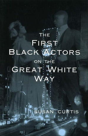 The First Black Actors on the Great White Way