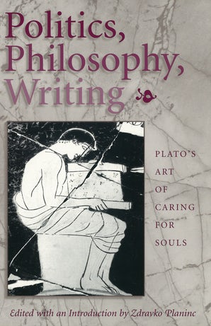 Politics, Philosophy, Writing Paperback  by Zdravko Planinc