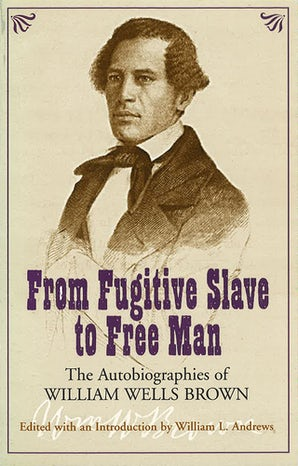 From Fugitive Slave to Free Man