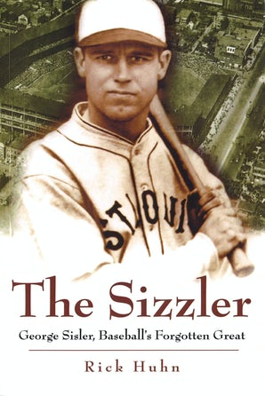 The Sizzler Hardcover  by Rick Huhn