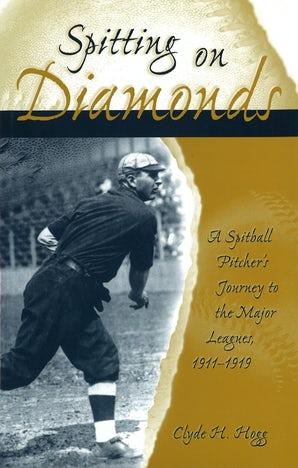 Spitting on Diamonds Hardcover  by Clyde H. Hogg