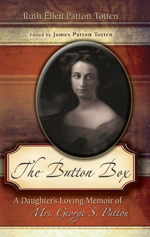 The Button Box Hardcover  by Ruth Ellen Patton Totten