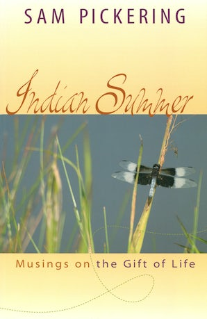 Indian Summer Paperback  by Sam Pickering