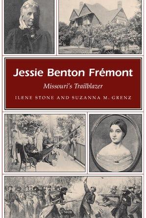Jessie Benton Frémont Paperback  by Ilene Stone