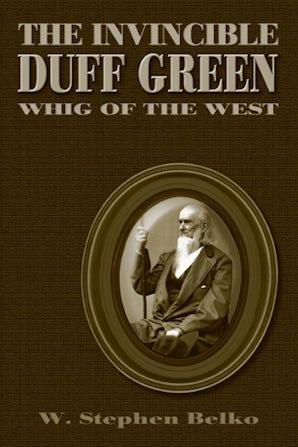 The Invincible Duff Green