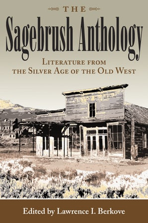 The Sagebrush Anthology Paperback  by Lawrence I. Berkove