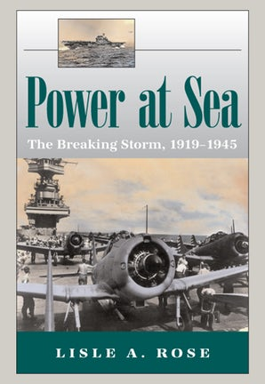 Power at Sea, Volume 2