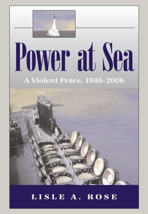 Power at Sea, Volume 3