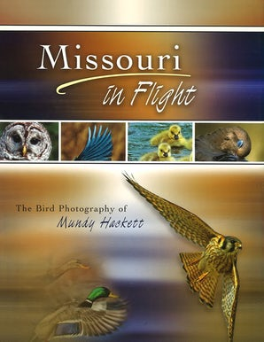 Missouri in Flight Hardcover  by Mundy Hackett