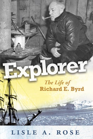 Explorer Hardcover  by Lisle A. Rose