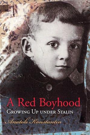 A Red Boyhood Digital download  by Anatole Konstantin