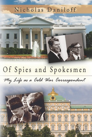 Of Spies and Spokesmen