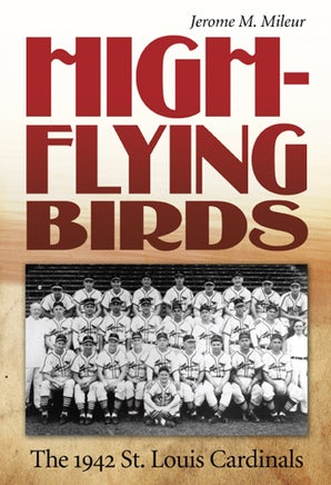 High-Flying Birds Hardcover  by Jerome M. Mileur