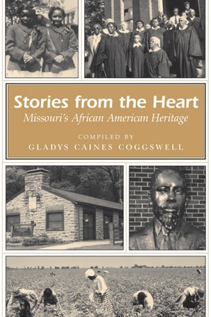 Stories from the Heart Paperback  by Gladys Caines-Coggswell