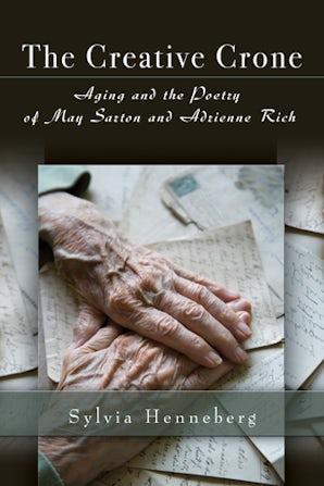 The Creative Crone Hardcover  by Sylvia Henneberg