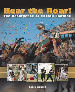 Hear the Roar! Hardcover  by Darin Wernig