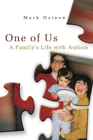 One of Us Hardcover  by Mark Osteen
