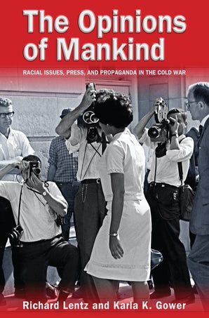 The Opinions of Mankind Hardcover  by Richard Lentz