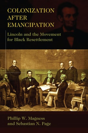 Colonization After Emancipation Digital download  by Phillip W. Magness