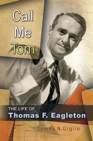 Call Me Tom Hardcover  by James N. Giglio