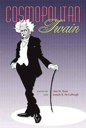 Cosmopolitan Twain Paperback  by Ann M. Ryan