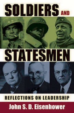 Soldiers and Statesmen Hardcover  by John S. D. Eisenhower