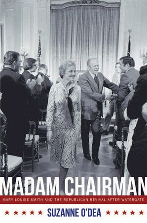 Madam Chairman Hardcover  by Suzanne O'Dea