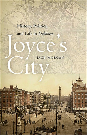 Joyce's City Hardcover  by Jack Morgan