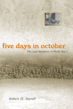 Five Days in October