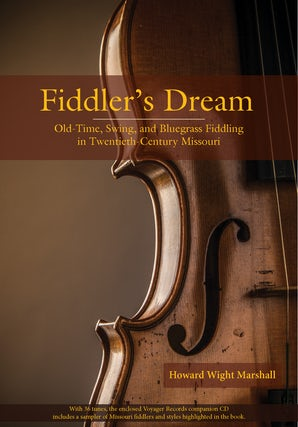 Fiddler's Dream Hardcover  by Howard Wight Marshall
