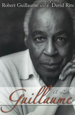 Guillaume Paperback  by Robert Guillaume