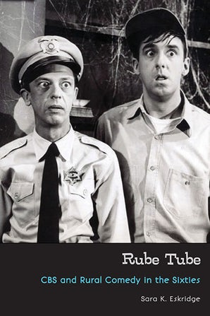 Rube Tube Hardcover  by Sara K. Eskridge