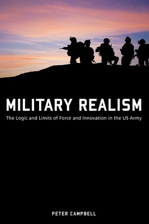 Military Realism Hardcover  by Peter Campbell