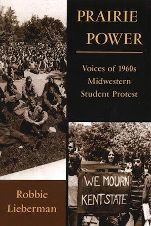 Prairie Power Paperback  by Robbie Lieberman