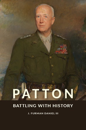 Patton Hardcover  by J. Furman Daniel