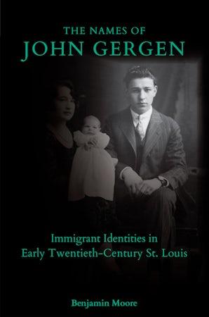 The Names of John Gergen