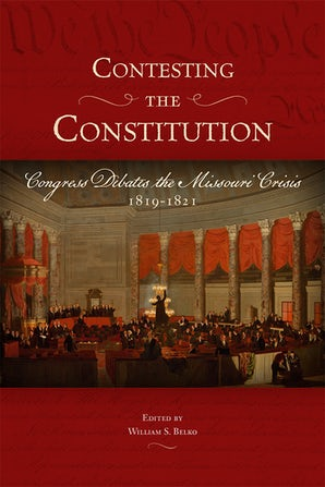 Contesting the Constitution