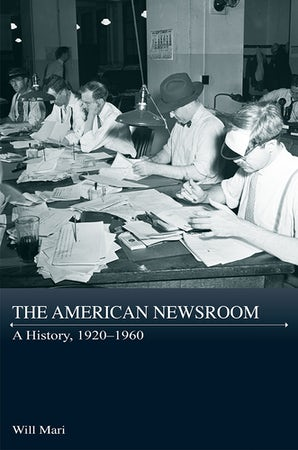The American Newsroom