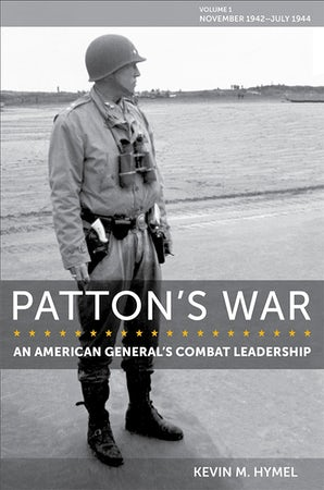 Patton's War