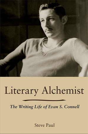 Literary Alchemist Hardcover  by Steve Paul