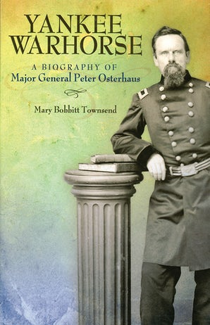 Yankee Warhorse Paperback  by Mary Bobbitt Townsend