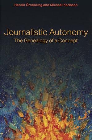 Journalistic Autonomy