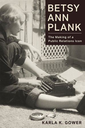 Betsy Ann Plank