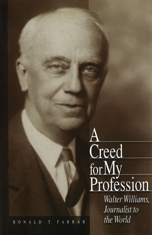A Creed for My Profession Digital download  by Ronald T. Farrar