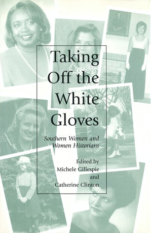 Taking Off the White Gloves Digital download  by Michele Gillespie