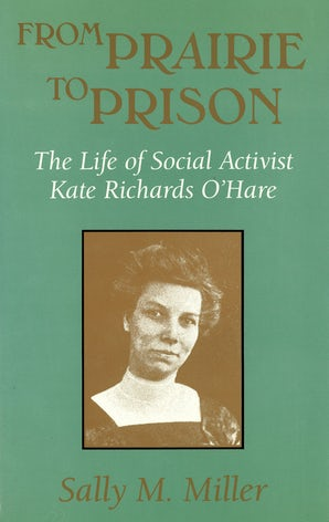From Prairie to Prison Digital download  by Sally M. Miller